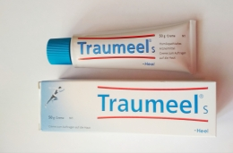 Траумель крем  С  50 г Хеель Германия